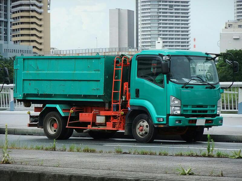 Dump Truck Rental in Hawaii 5