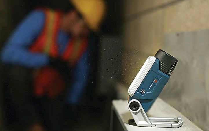 Portable Work Lights Rental in California 1