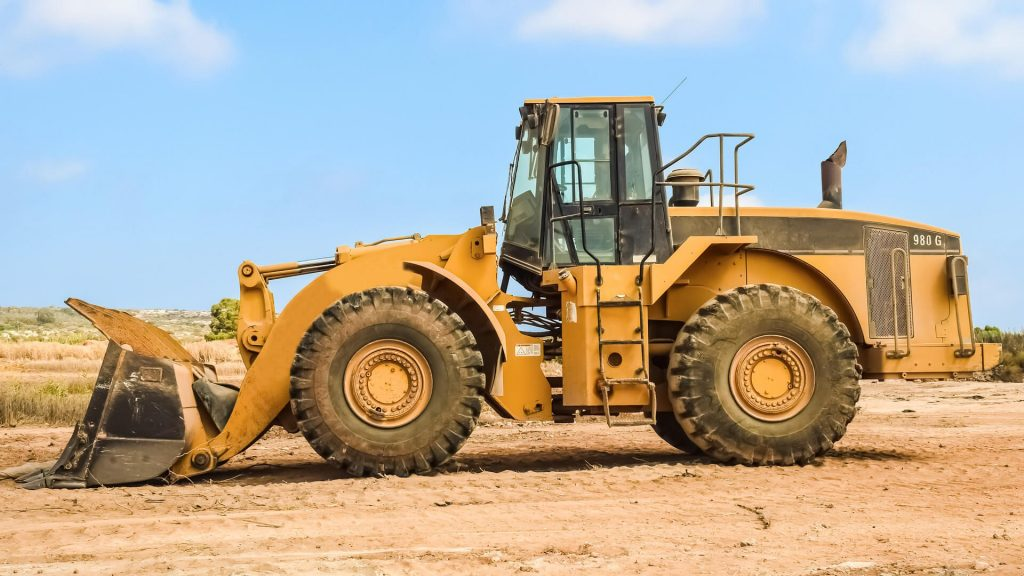 Bulldozer Rental in Utah 5