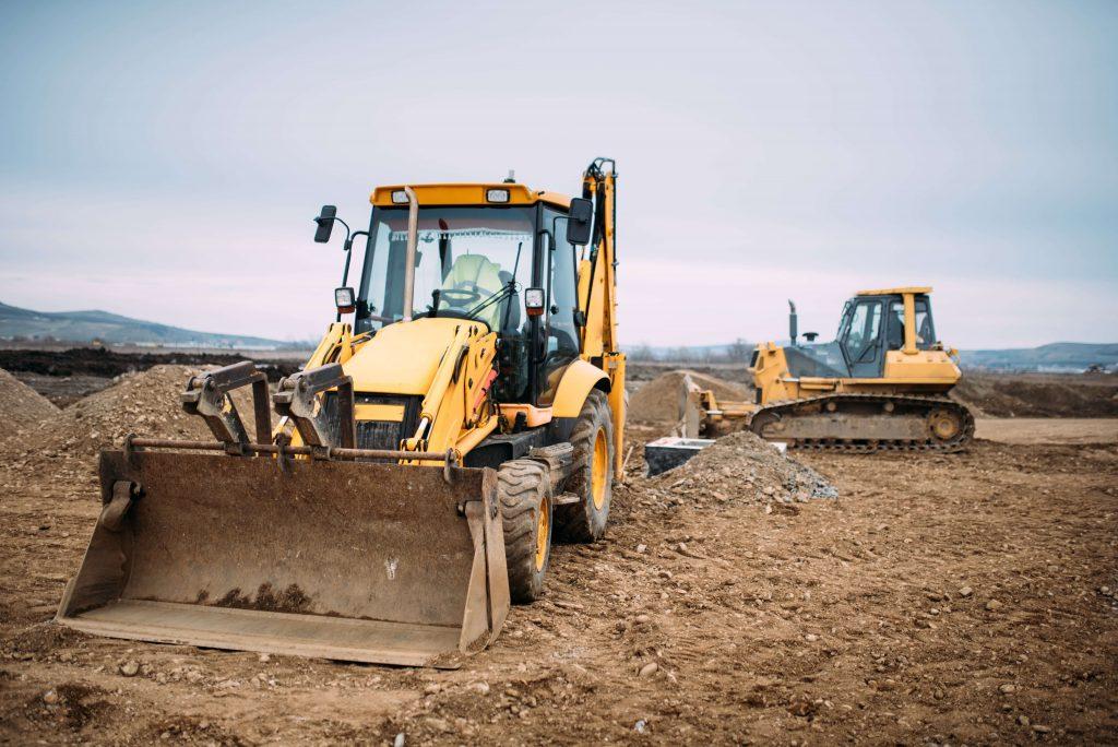Bulldozer Rental in Washington 3