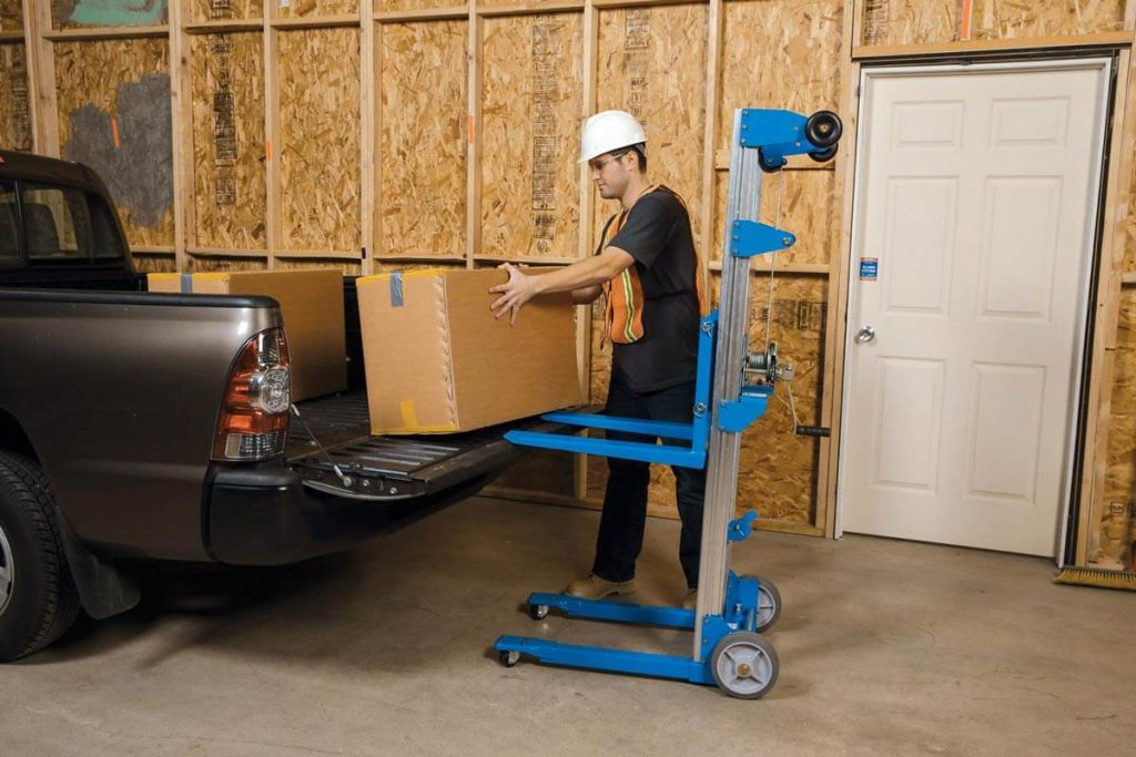 Material Lift Rental in New Mexico 5