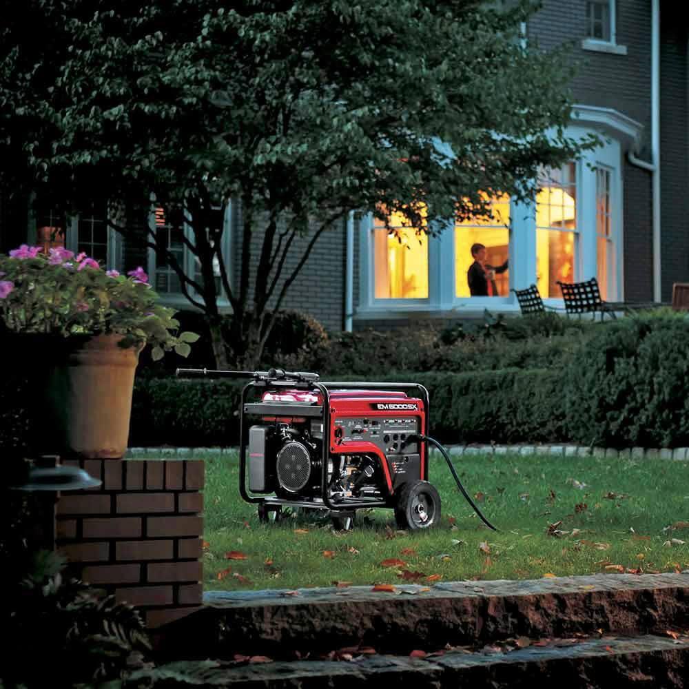 Portable Generator Rental in Oregon 6
