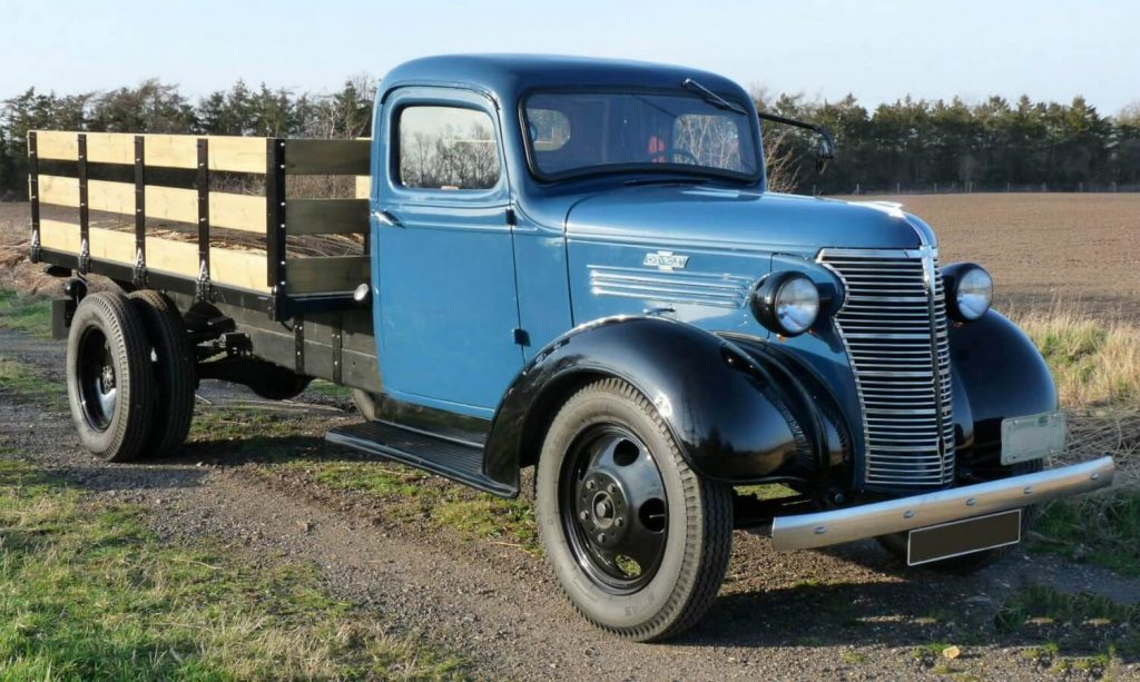 Stake Bed Truck Rentalin Wyoming 1