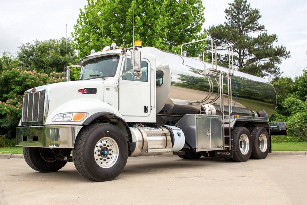 Water Truck Rental inWyoming1