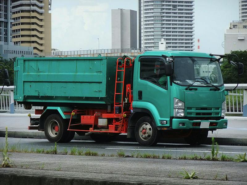 Dump Truck Rental in Phoenix AZ6