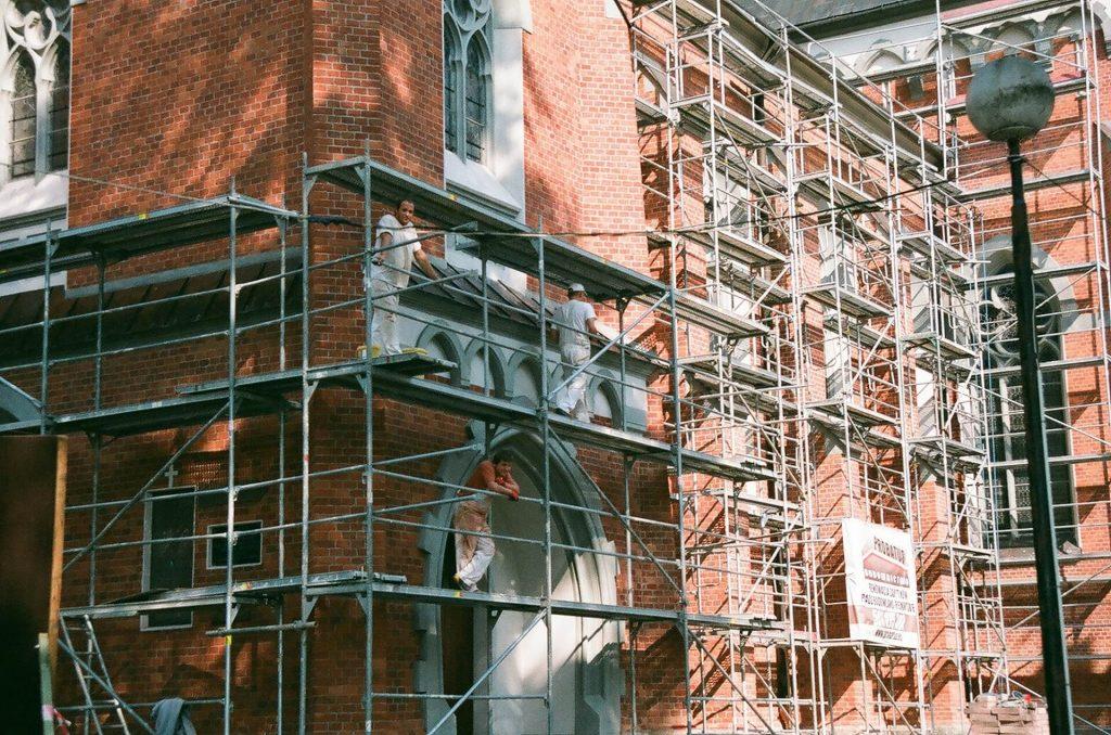 Scaffolding Rental in Avondale AZ 6