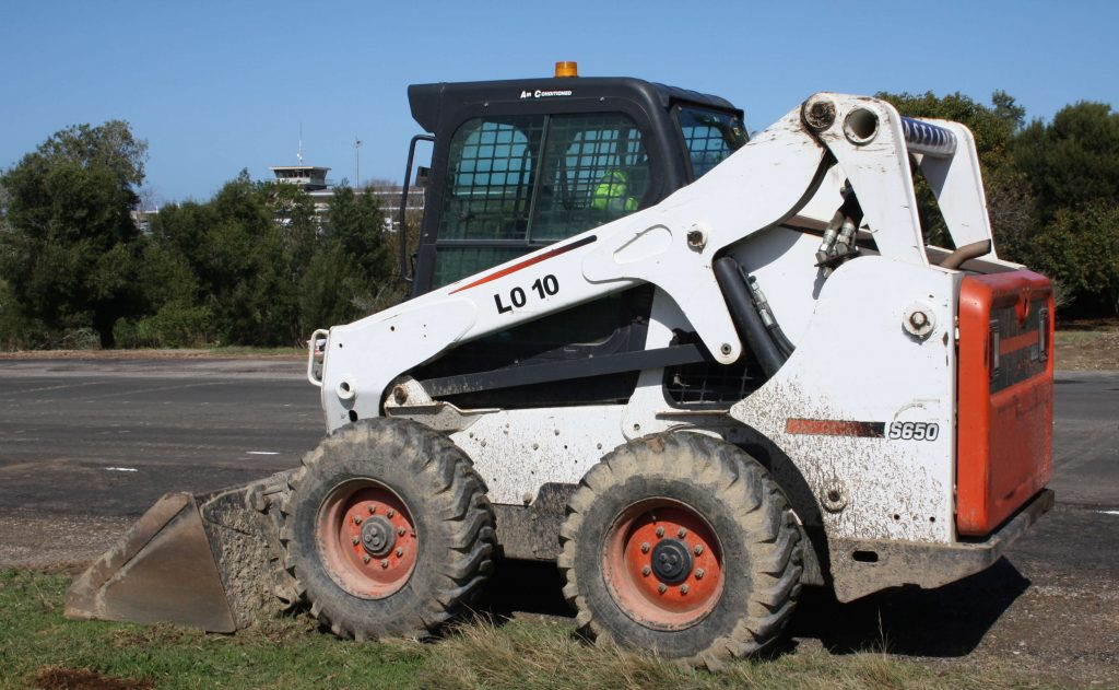 Skid Steer Rental in Avondale AZ 5