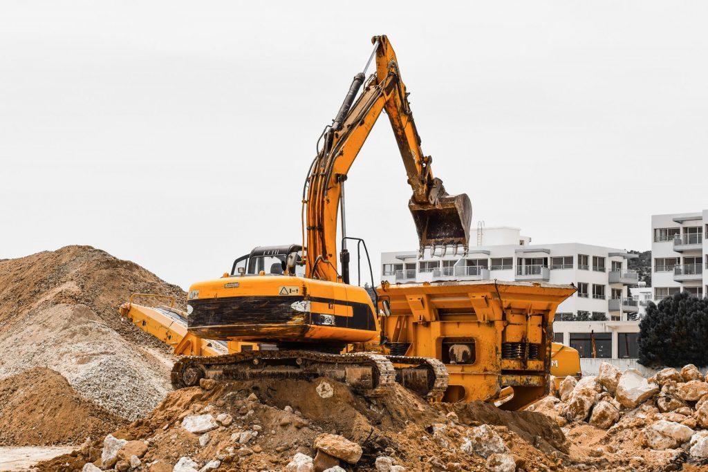 Earthmoving Equipment Rental in Casa Adobes AZ 4