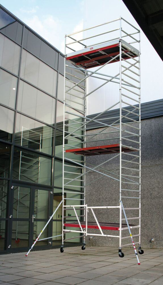 Rolling Towers Rental in Casas Adobes AZ 1